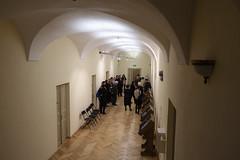 Tre, 11/27/2019 - 16:20 - Fotografijos: © Vilniaus universiteto biblioteka, 2019
