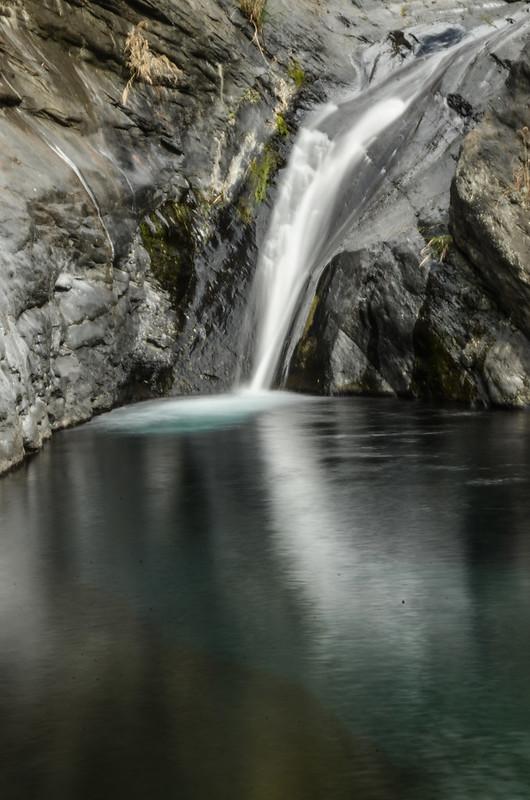 情人湖瀑布 (4)