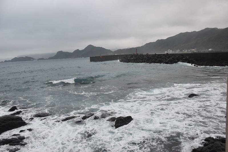 2019基隆鎖管季-我與基隆的美麗邂逅,藻樂趣創意海藻美食、八斗子漁娘船情觀海休息好心情 @秤瓶樂遊遊