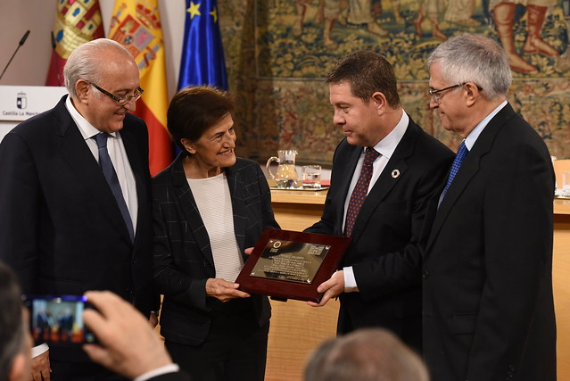 II Edición 'Premio Palabra'