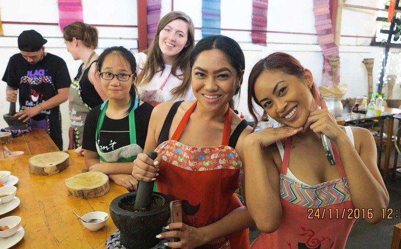 Zabb E Lee Thai Cooking School (Chiang Mai, Thailand) – Brochures, Info, Price & Reviews