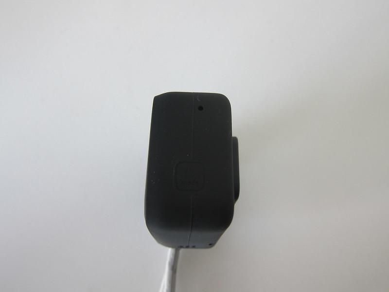GoPro Sleeve - With GoPro Hero7 Black - Right