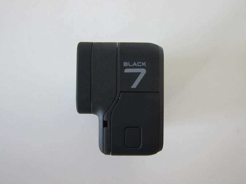 GoPro HERO7 Black - Left
