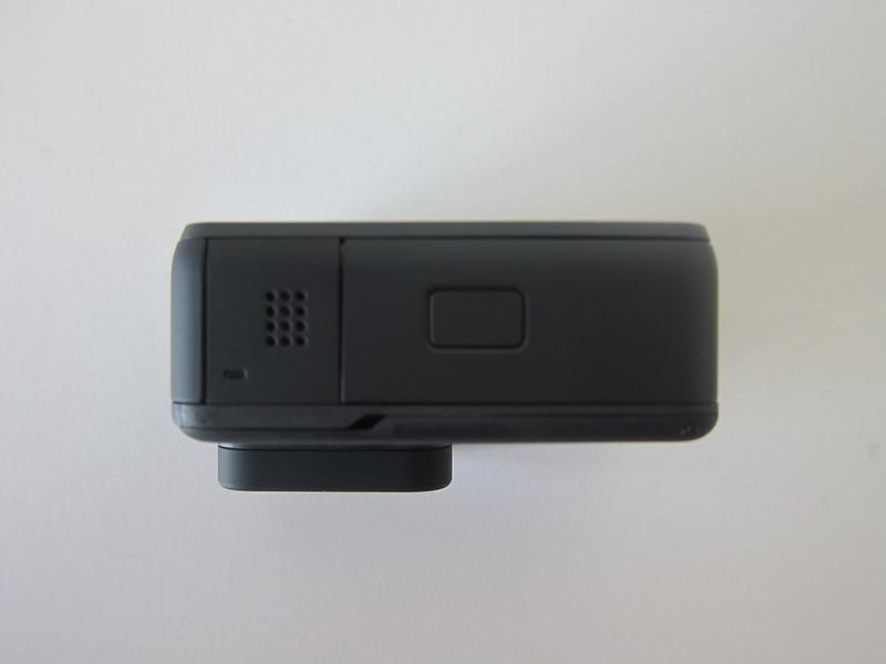 GoPro HERO7 Black - Bottom