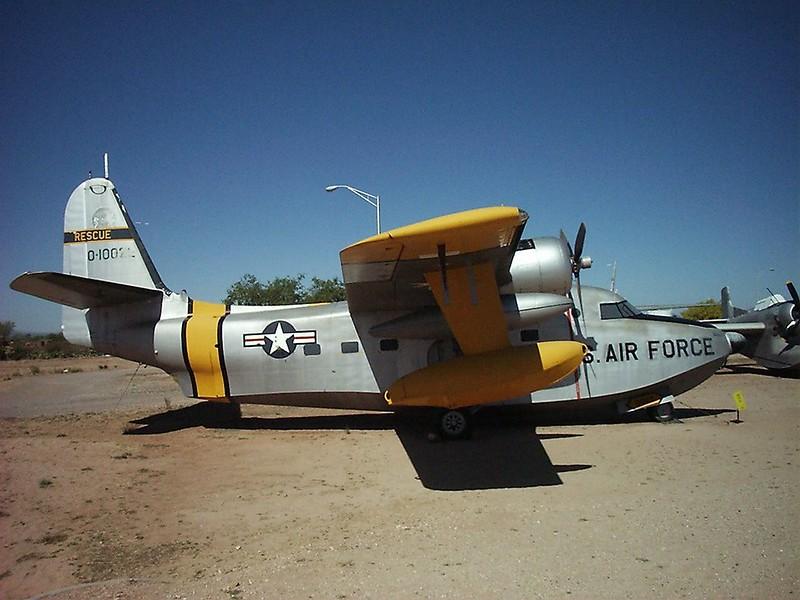 HU-16A Albatross 10