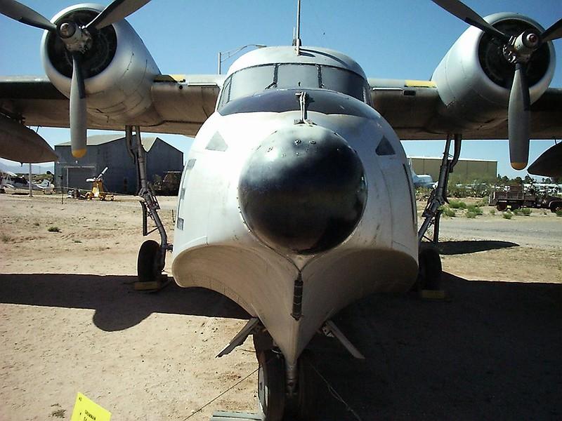 HU-16A Albatross 1