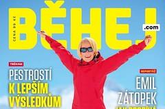 Česko má nejvíc maratonců pod 2:40 od revoluce! Více v novém Běhej