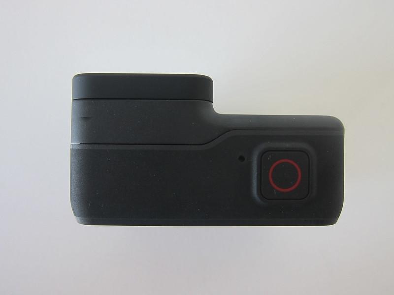 GoPro HERO7 Black - Top