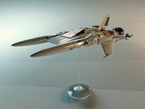 Thunderfighter Viper