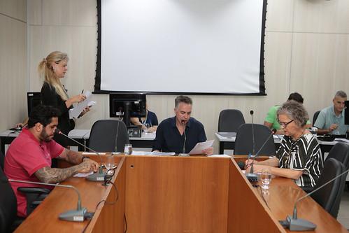 35ª Reunião Ordinária - Comissão de Educação, Ciência, Tecnologia, Cultura, Desporto, Lazer e Turismo