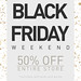 MudHoney Black Friday Sale