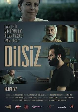 DİLSİZ (2019)