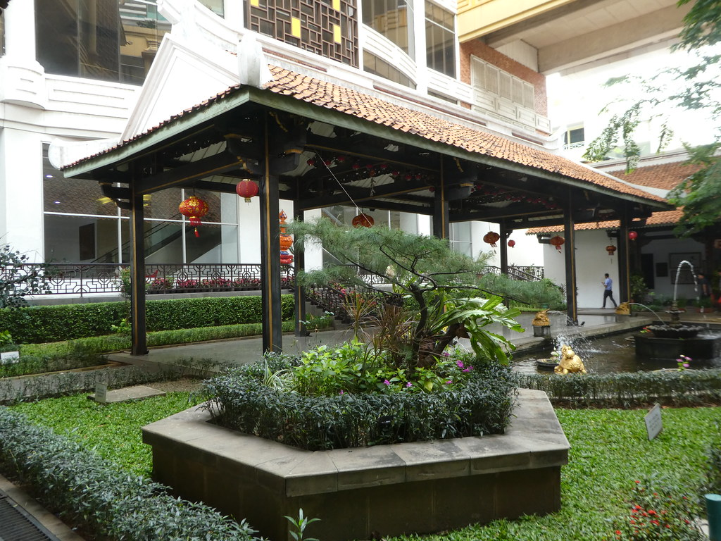 Candra Naya, Jakarta