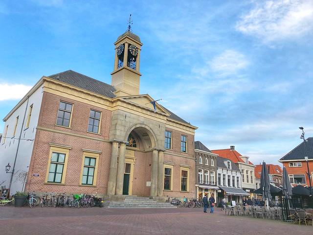 Harderwijk - Gelderland - Nederland