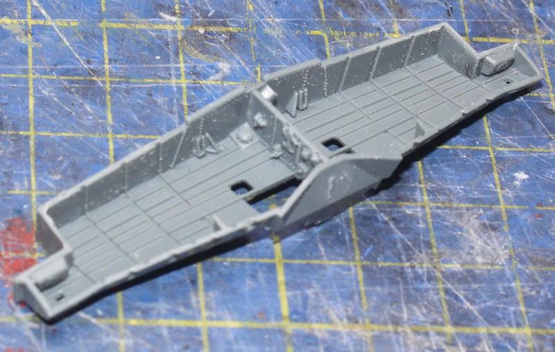 N.A. P-51D Mustang, Eduard 1/48 49137935498_47890eda44_c