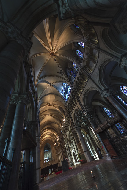 Gothic magnificence