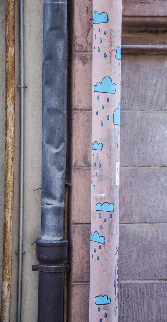 Rue du jeu-des-enfants #9 -