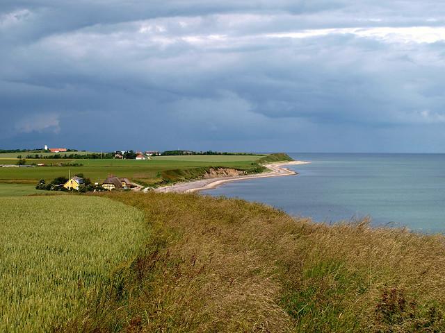 Ostseeküste Dänemarks