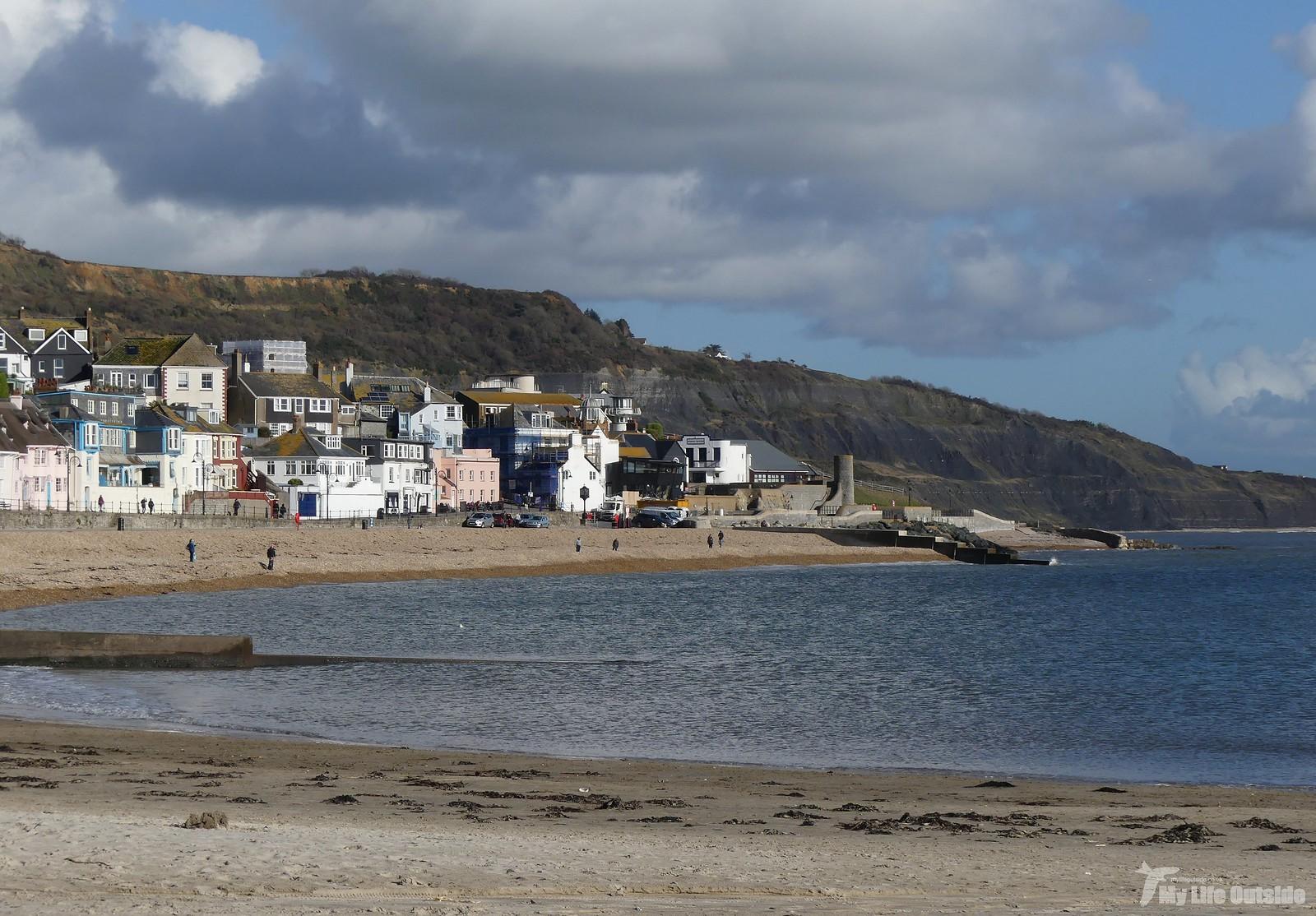 P1220596 - Lyme Regis