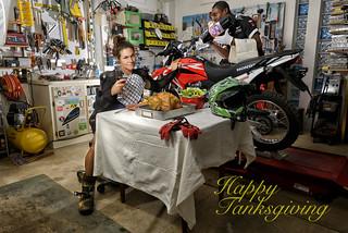 Happy Tanksgiving
