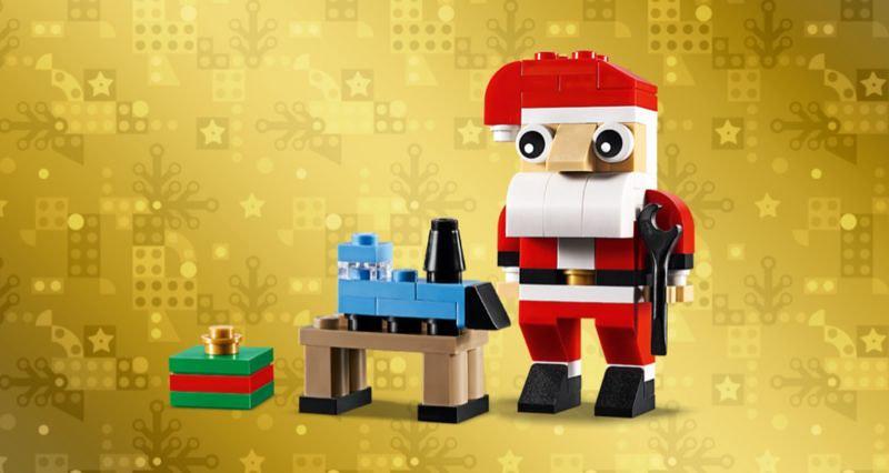 LEGO Stores Black Friday