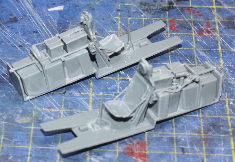 N.A. P-51D Mustang, Eduard 1/48 49138432306_27a58a644d_c