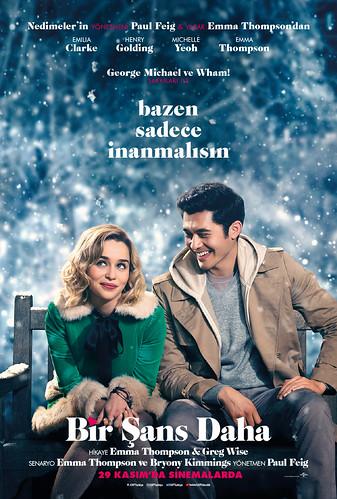 Bir Şans Daha - Last Christmas (2019)