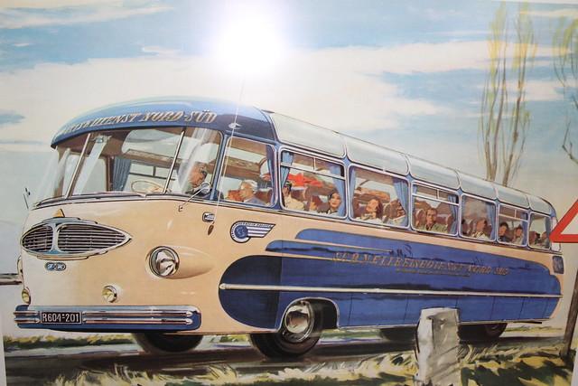 Ford-Drauz / Drauz DR 42 (1951)