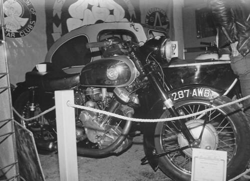 International Classic Bike Show