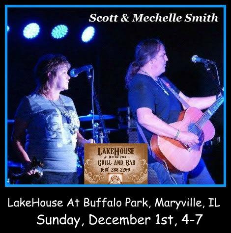 Scott & Mechelle 12-1-19