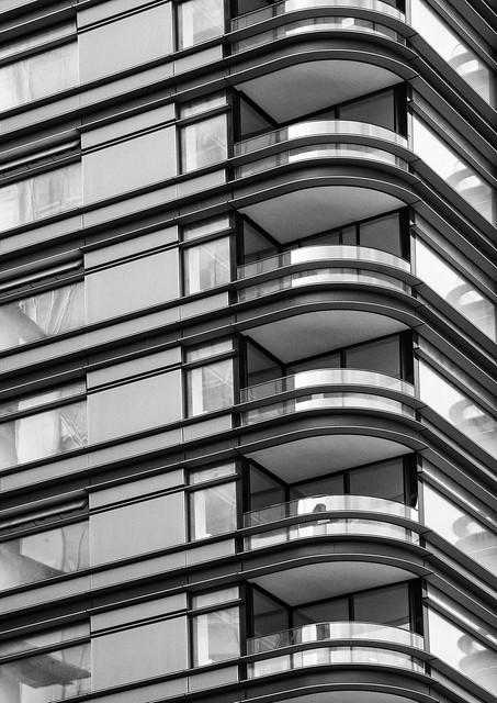 Balconies # 3