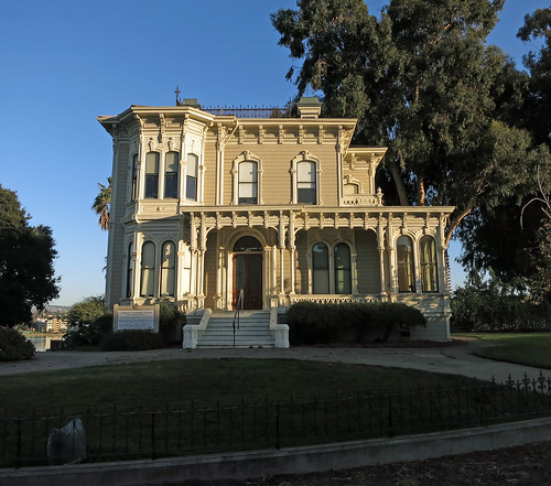 Camron-Stanford House (5607)
