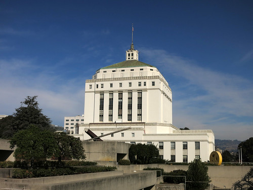 Alameda County Courthouse (5571)