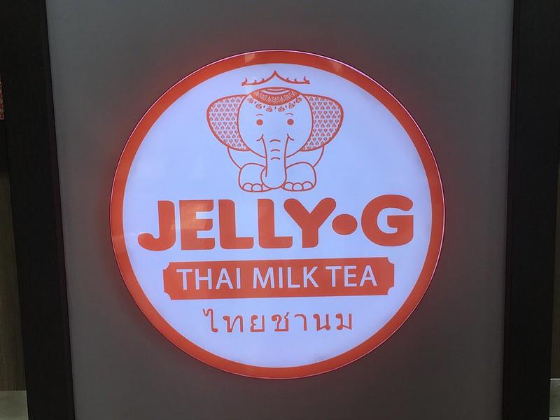 Jelly G, Ayala Malls Feliz