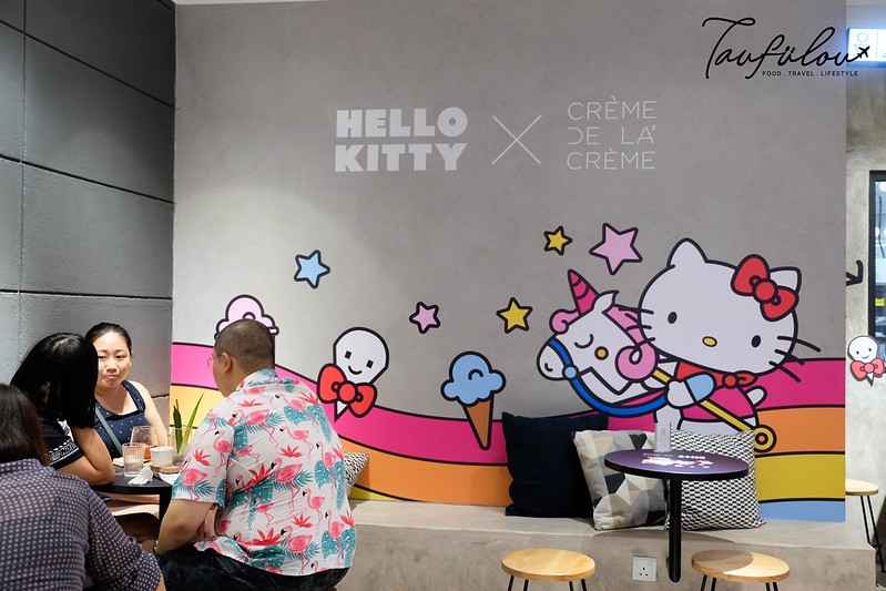 Hello Kitty x Creme de la Creme (11)