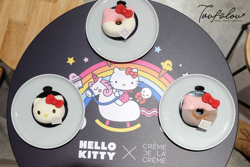Hello Kitty x Creme de la Creme (5)