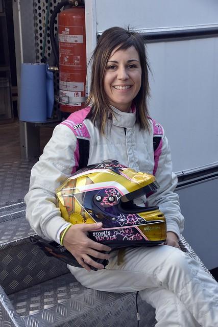 CUPRA TCR  DSG / Amalia VINYES / AND / Baporo  Motorsport
