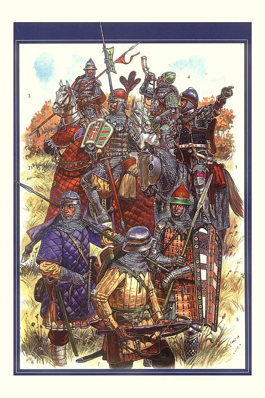Литовское войско