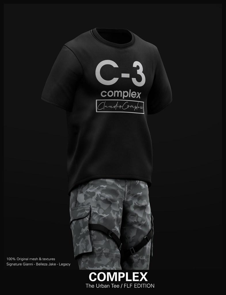 COMPLEX / FLF