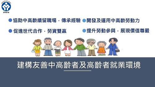 中高齡者及高齡者就業促進法簡報內容-11