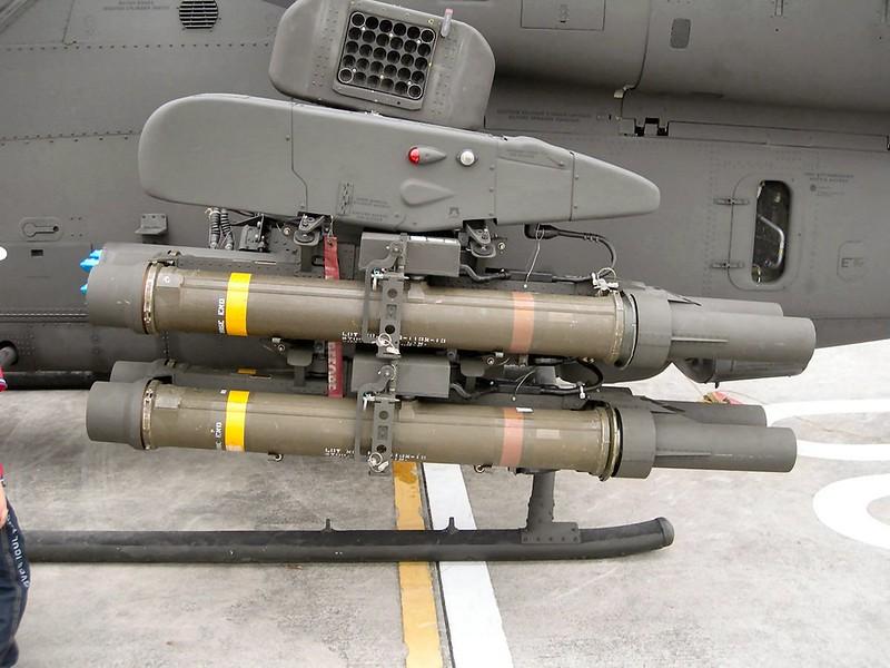 AH-1W Kobra RoC 4