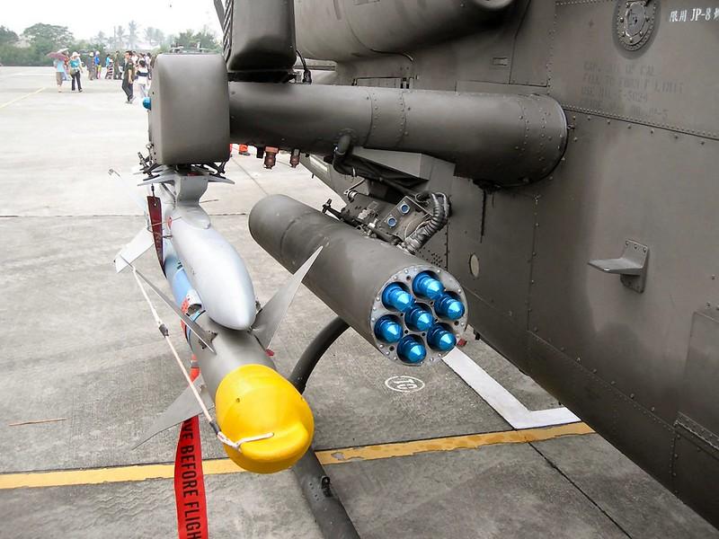 AH-1W Kobra RoC 1