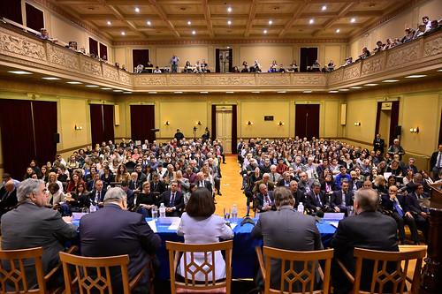 CS01205_26.11.2019, Αθήνα: «Η Ευρωατλαντική Προοπτική των Βαλκανίων και η θέση της Ελλάδας»