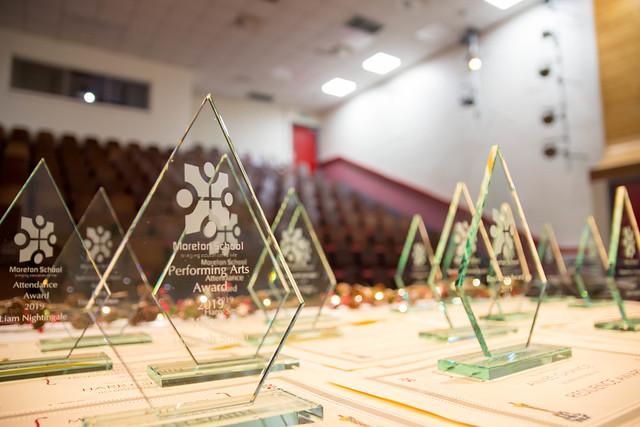 GCSE Awards 2019