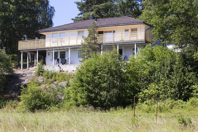 Neighborhood 1.22, Fredrikstad, Norway