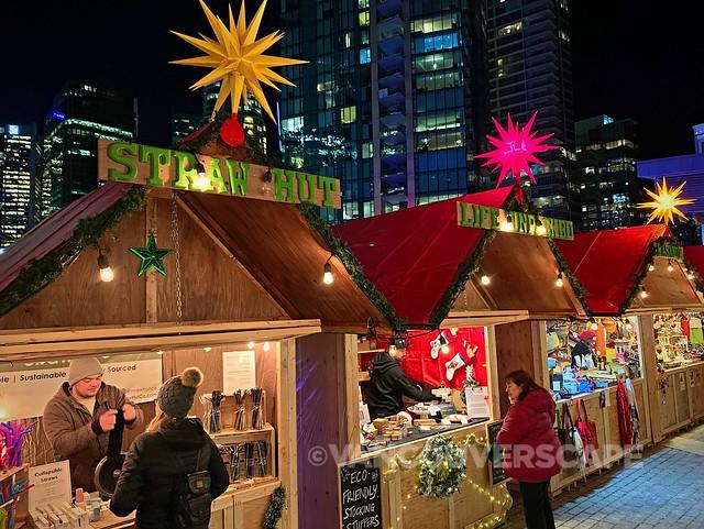 Vancouver Christmas Market-11