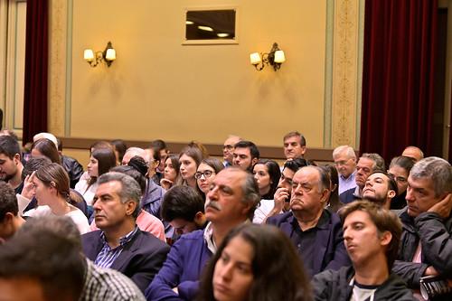 CS01407_26.11.2019, Αθήνα: «Η Ευρωατλαντική Προοπτική των Βαλκανίων και η θέση της Ελλάδας»