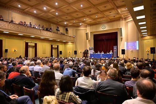 CS01558_26.11.2019, Αθήνα: «Η Ευρωατλαντική Προοπτική των Βαλκανίων και η θέση της Ελλάδας»