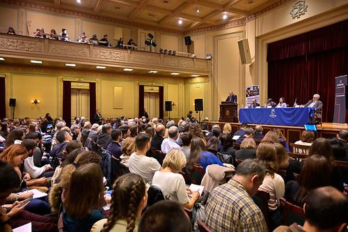 CS01566_26.11.2019, Αθήνα: «Η Ευρωατλαντική Προοπτική των Βαλκανίων και η θέση της Ελλάδας»