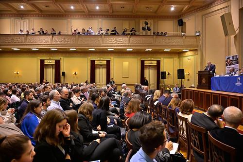 CS01585_26.11.2019, Αθήνα: «Η Ευρωατλαντική Προοπτική των Βαλκανίων και η θέση της Ελλάδας»